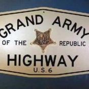 Grand Army of the Republic Highway - US Route 6