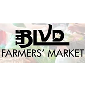 The BLVD Farmers Market