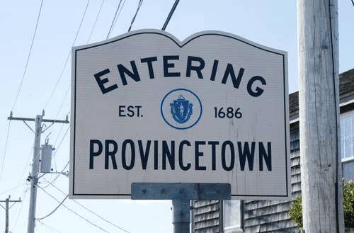 2019 Provincetown Halloween