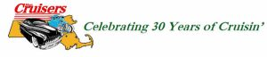 Mass Cruisers - 30 Years of Cruisin'